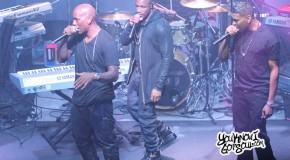 Event Recap & Photos: Spotlight Live featuring TGT, K. Michelle, Sevyn & Phoenix at Stage 48 7/22/13