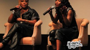 Event Recap & Photos: TLC Press Conference Announcing New Music, Biopic & Special Announcement