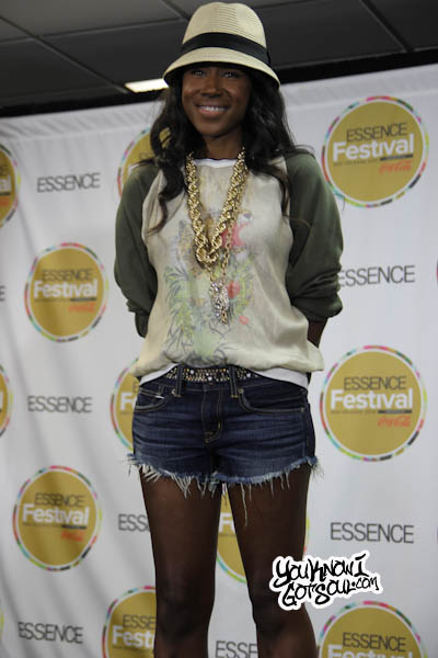 Tweet Essence Music Festival 2013-1