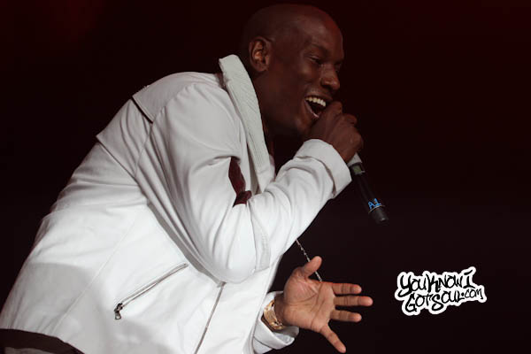 Tyrese Essence Music Festival 2013-5