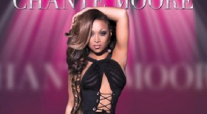 "Chante Moore ""Baby Can I Touch Your Body"" (Lyric Video)"