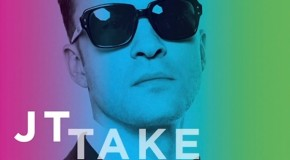 "Justin Timberlake ""Take Back The Night"" (Produced by Timbaland & J-Roc)"