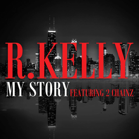 R  Kelly News, New Music, New Videos, Interviews
