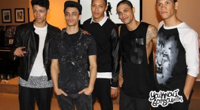 Event Recap & Photos: B5 Meet & Greet at Universal/Motown in NYC 8/20/13