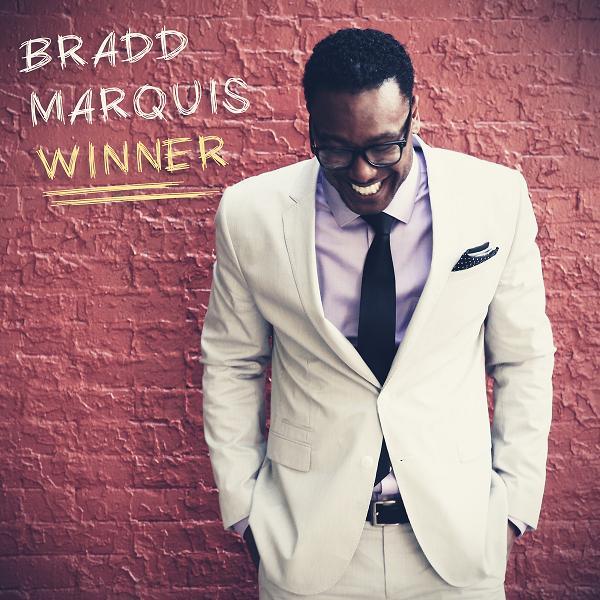 Bradd Marquis Winner