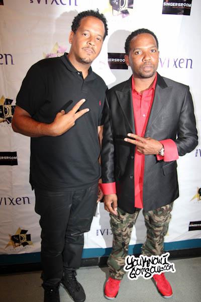 Carvin & Ivan RnB Spotlight August 2013 SOBs-1