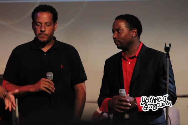 Carvin & Ivan RnB Spotlight August 2013 SOBs-4