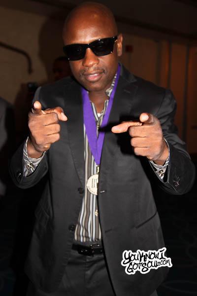 Jerry Wonda BMI RnB Hip Hop Awards 2013-1