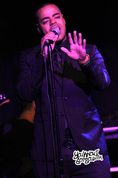 John Michael Soul Factory July 2013-1