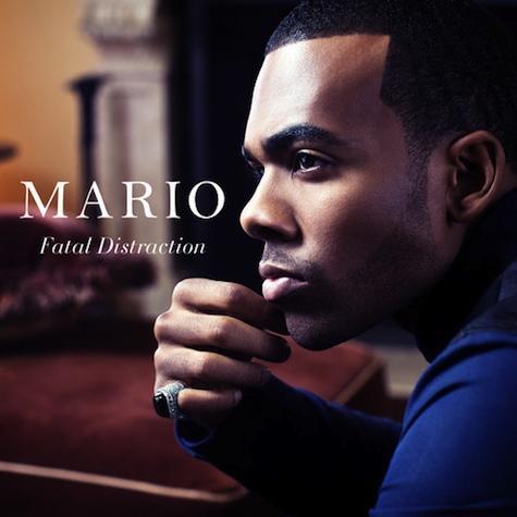 Mario Fatal Distraction