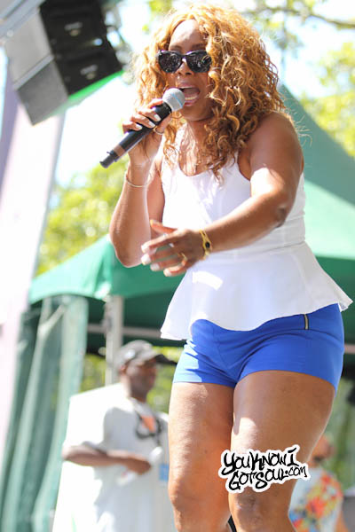 Meli'sa Morgan Central Park Summerstage 2013-1