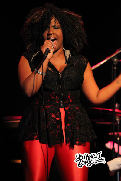 Melodie Soul Factory August 2013 Drom-1