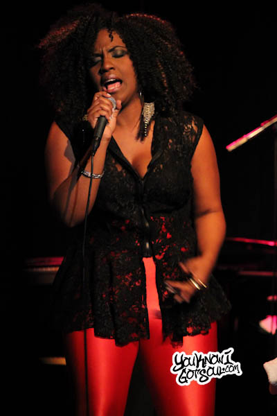 Melodie Soul Factory August 2013 Drom-2
