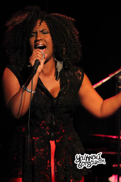 Melodie Soul Factory August 2013 Drom-3