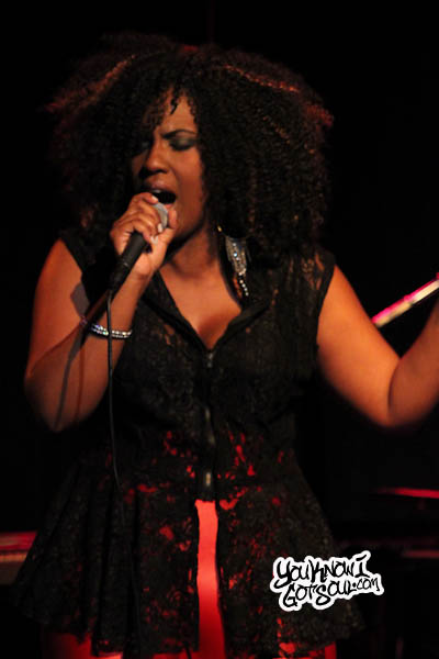 Melodie Soul Factory August 2013 Drom-4
