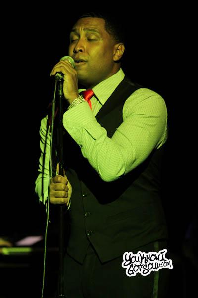 Noel Gourdin Soul Factory July 2013-3