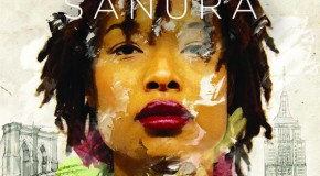 "Sanura ""Higher"""