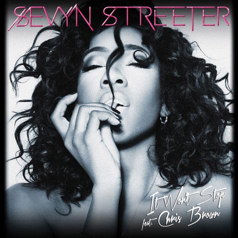 Sevyn It Wont Stop Remix Chris Brown