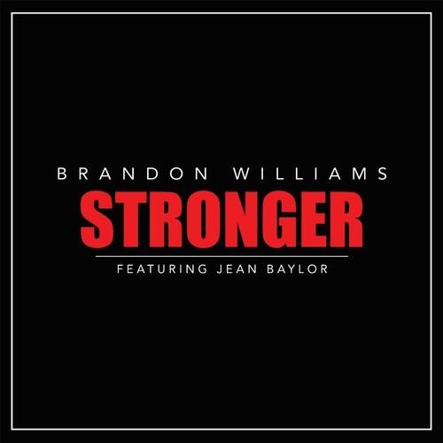 Brandon Williams Stronger Jean Baylor