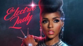 "New Video: Janelle Monae ""Electric Lady"""