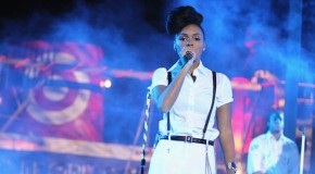 "Event Recap & Photos: Janelle Monae ""Electric Lady"" Album Release Performance 9/9/13"