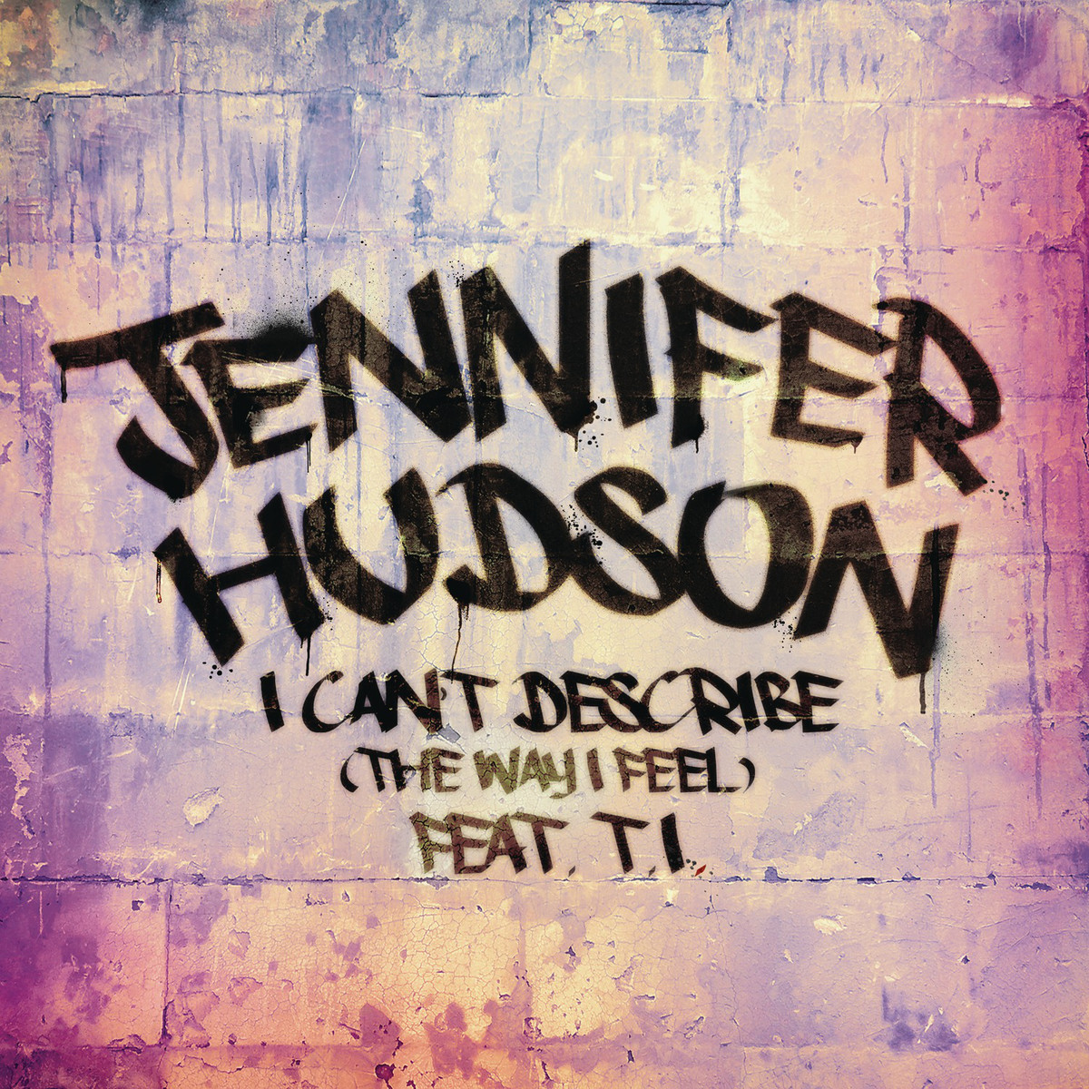 Jennifer-Hudson-I-Cant-Describe