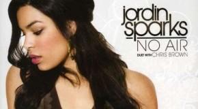 "Rare Gem: James Fauntleroy ""No Air"" (Jordin Sparks & Chris Brown Demo)"