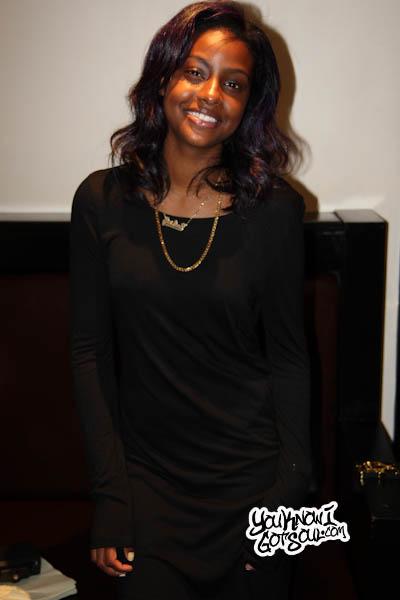 Justine Skye YouKnowIGotSoul 2013-1