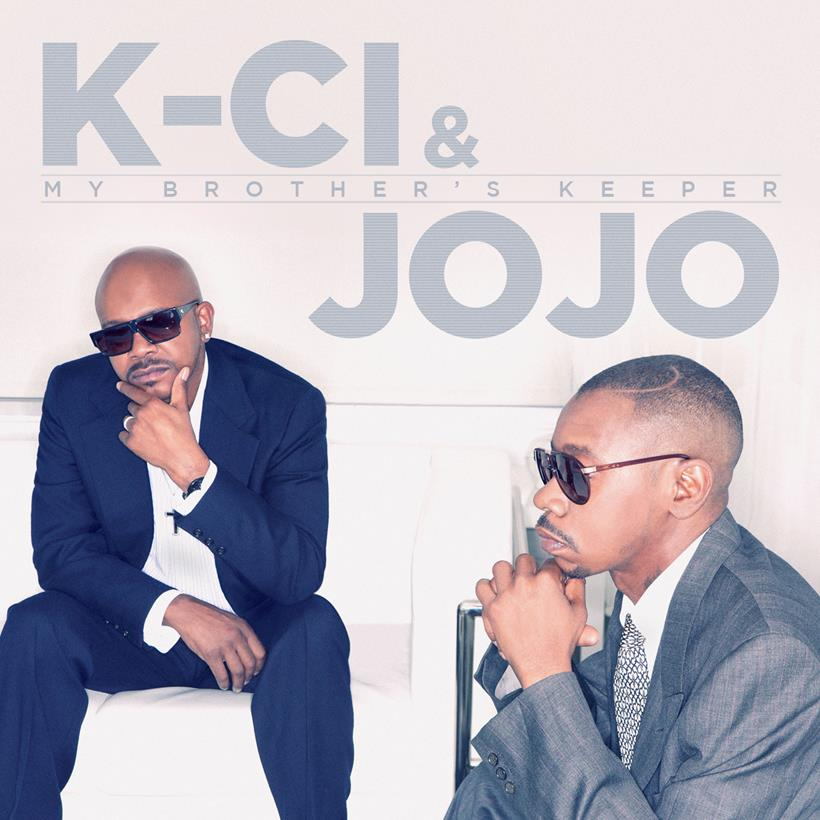 K Ci and JoJo My Brothers Keeper K Ci and JoJo return 9/30 with New Album My Brothers Keeper (Artwork + Tracklist)