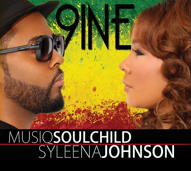 Musiq and Syleena