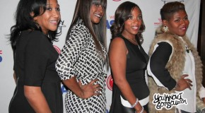 Event Recap & Photos: 2013 ASCAP Women Behind the Music Featuring Stacy Barthe, Tina Davis & Jeanine McClean