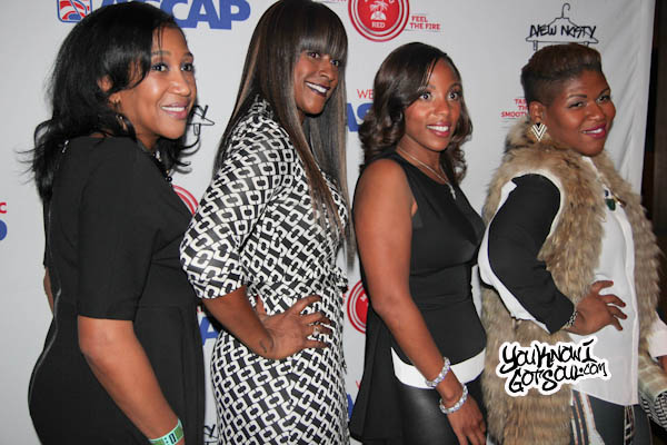 ASCAP Women Behind the Music 2013-3