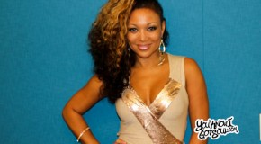 "YKIGS Live: Chante Moore Talks ""Moore is More"" Album and R&B Divas Enhancing her Career"