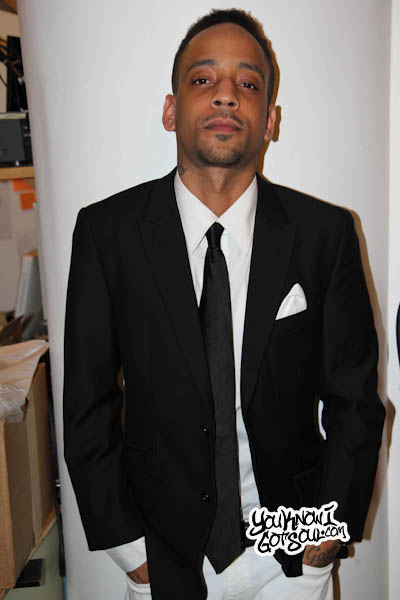 J. Holiday YouKnowIGotSoul 2013-1