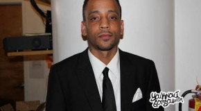 """New Music: J. Holiday """"Lose Your Love"""" featuring Claudette Ortiz"""