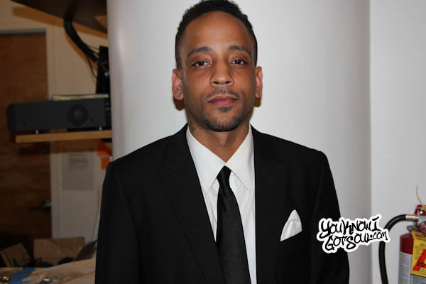 J. Holiday YouKnowIGotSoul 2013-2