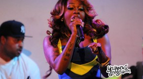 Event Recap & Photos: R&B Spotlight Featuring Lil' Mo at SOBs 10/20/13