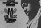 "Mali Music ""Mali Is…"" (Sampler)"