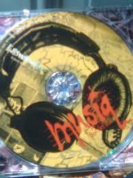 Musiq CD