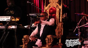 Event Recap & Photos: Mali Music & Raheem DeVaughn Perform at B.B. King's in NYC 10/8/13