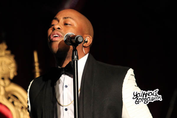 Raheem DeVaughn BB Kings 2013-9