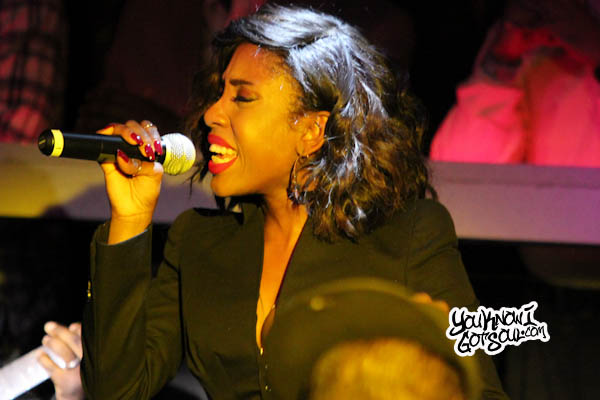 Sevyn ASCAP Women Behind the Music 2013-1-2