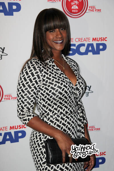 Tina Davis ASCAP Women Behind the Music 2013-1