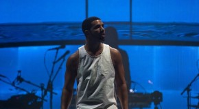 "Event Recap & Photos: Drake, Miguel & Future ""Would You Like A Tour?"" Concert In Vancouver, Canada 11/28/13"