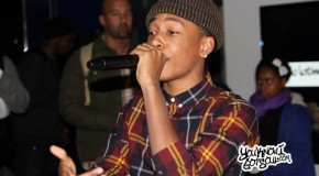 "Event Recap & Photos: Jacob Latimore ""This Is Me 2″ Mixtape Listening Event in NYC 11/22/13"