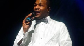 Event Recap & Photos: Jaheim Performs at the Theater at Madison Square Garden NYC 11/26/13