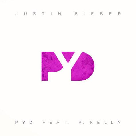 Justin Bieber PYD R Kelly