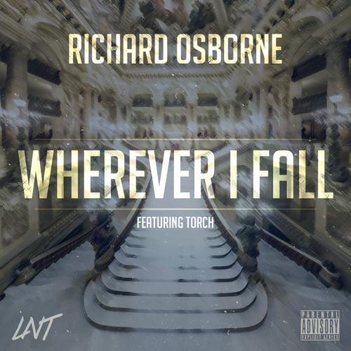 Richard Osborne Wherever I Fall