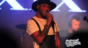 Ro James Set to Hit the Road for Headlining Tour in 2017