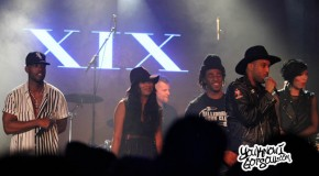 Event Recap & Photos: Ro James Performs with Melanie Fiona, Luke James, Bridget Kelly, Stacy Barthe in NYC 11/4/13